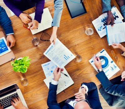How To Build A Successful Office Team
