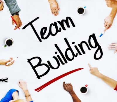 Creative Business Team Building Ideas